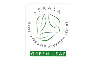 GREEN LEAF status from Department of Tourism,  Kerala Government.